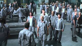 Escape Plan - Trailer