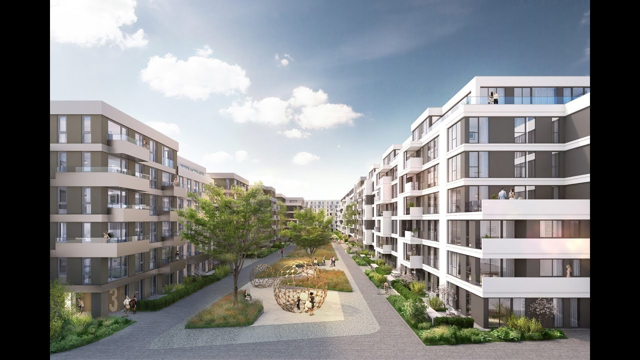 Exclusive apartments in luisenpark berlin mitte germany for Kuche co berlin mitte