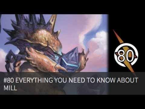 Everything You Need to Know About Mill In Modern  The Masters Of Modern 80  