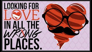 Looking for Love in all the Wrong Places - Faith Kids Feb 21, 2021