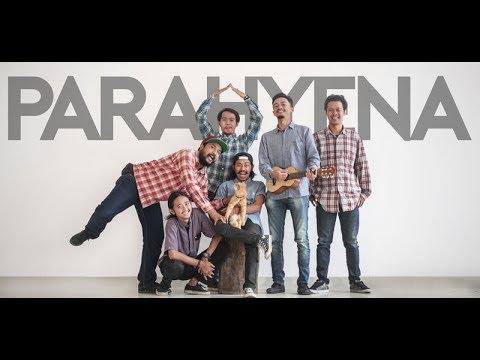 Parahyena - Ayakan (Keroncong Cover) + Lirik by Sorasae