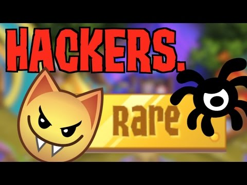 HOW TO AVOID THE LATEST HACK IN ANIMAL JAM!
