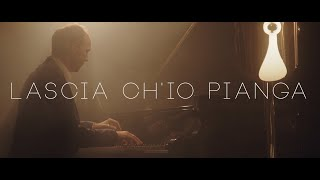 Bastian Walcher Quartett mit Cathrin Lange (Sopran): Lascia ch'io pianga (G.F.Händel)