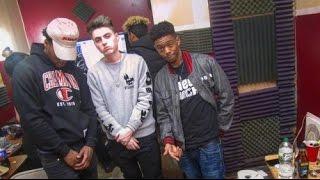 BayMusic - #StudioFlow #NYCVlog1 Ft. Young Dooey x Chris Miles - Money on Me ( Teaser ) + Freestyle