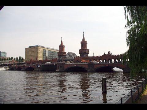 Fotos de:  Alemania - Berlín  nº I - Ciudad -