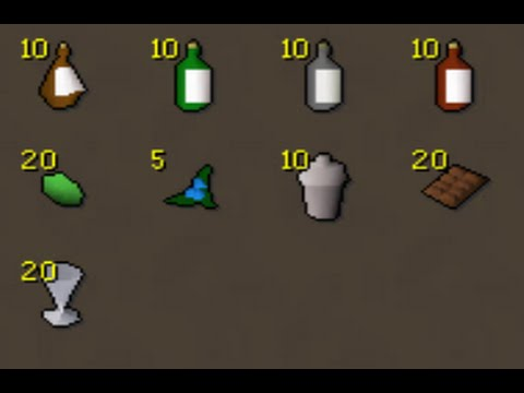 200-300k P/H Hidden Money Making Method - OSRS
