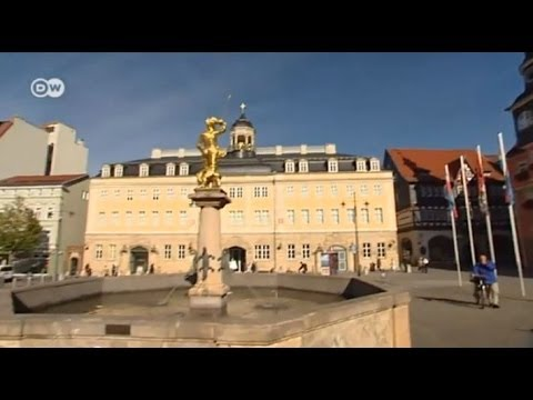 Eisenach - Three Travel Tips | Discover Germany