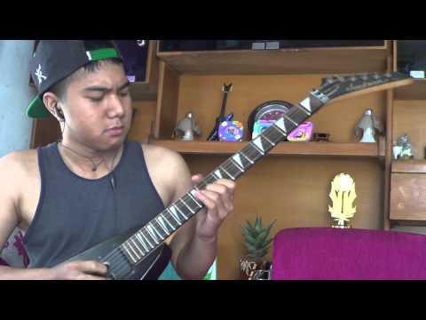 Jamrud - Bandot Tua , Jalang , Ingin Jadi Koboi (Guitar Cover)