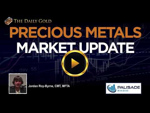 Precious Metals Video Update: Gold & Gold Stocks Moving Towards Bull Market