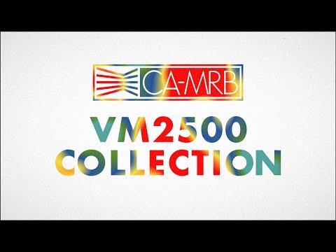 Voltage Modular   VM2500 Collection