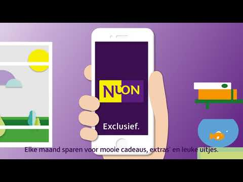 Nuon Exclusief