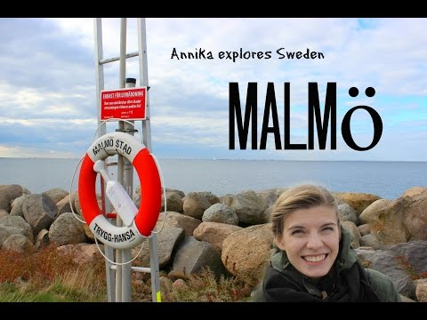 Exploring the Nordics: Malmö in Sweden