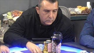 Harry & Francisco Play A Massive Pot ♠ Live at the Bike!