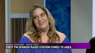 Interview: First FM Spanish radio station comes to HRVA