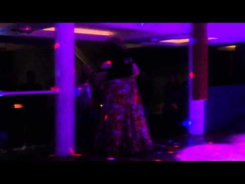 Brandi Williams / Highland Lounge