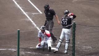 球 野太郎 Tigers Time 阪神タイガース 西岡 剛 2017年6月11日 阪神 vs ...