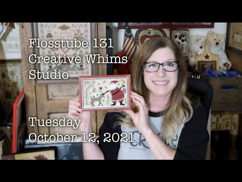 Download Flosstube 131 - Happy Birthday Mr Whims