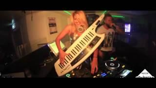 VENDREDI 22 JUILLET ★ SPECIAL GUEST ★ DJ KEY D ★ The Unique Piannist Djane