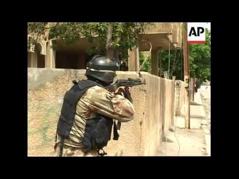 Baghdad AP embedded
