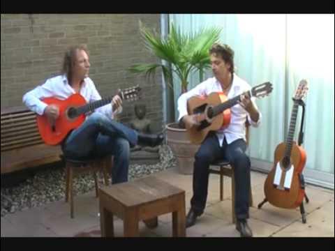 tierra-negra-playing-alguna-rumba-flamenco-guitar-tierranegra1997