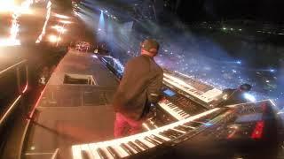 MrKlynik Performs O with Omarion on the MILLENNIUM TOUR!