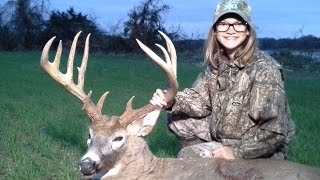 Youth Hunting Video Contest- Memory Chase- Abby Russum