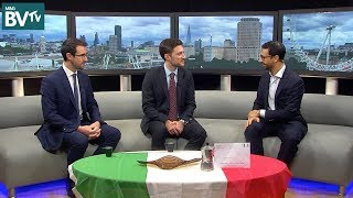 Bvtv: Italian Election Special