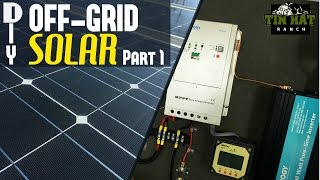 DIY How To Understand and Size Your Off Grid Solar Power System