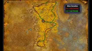 World of Warcraft Gold Making & Farming Locations + Routes - WoTLK Tips Tricks Hacks