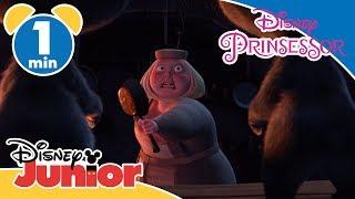 Disney prinsessor film