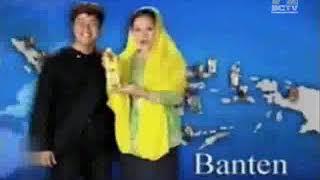 Jeda iklan SCTV  tahun 2004 Part 3 (Ikke Nurjanah waoooowww...)