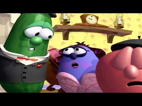 VeggieTales   Madame Blueberry   VeggieTales Full Episode   Cartoons For Children
