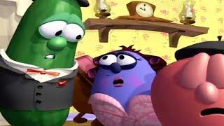 VeggieTales | Madame Blueberry | VeggieTales Full Episode | Videos For Kids
