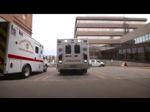 Emergency Department at Presence Saint Francis Hospital
