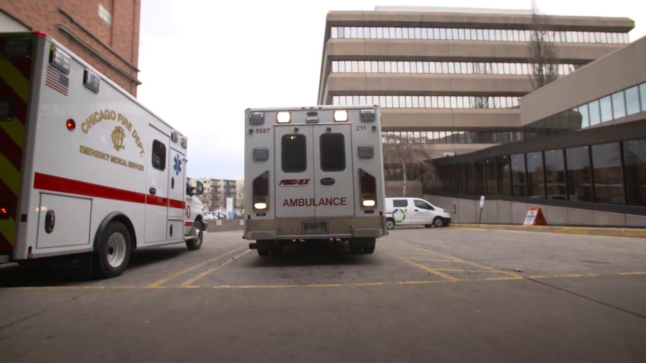 St Joseph Hospital Chicago Emergency Room