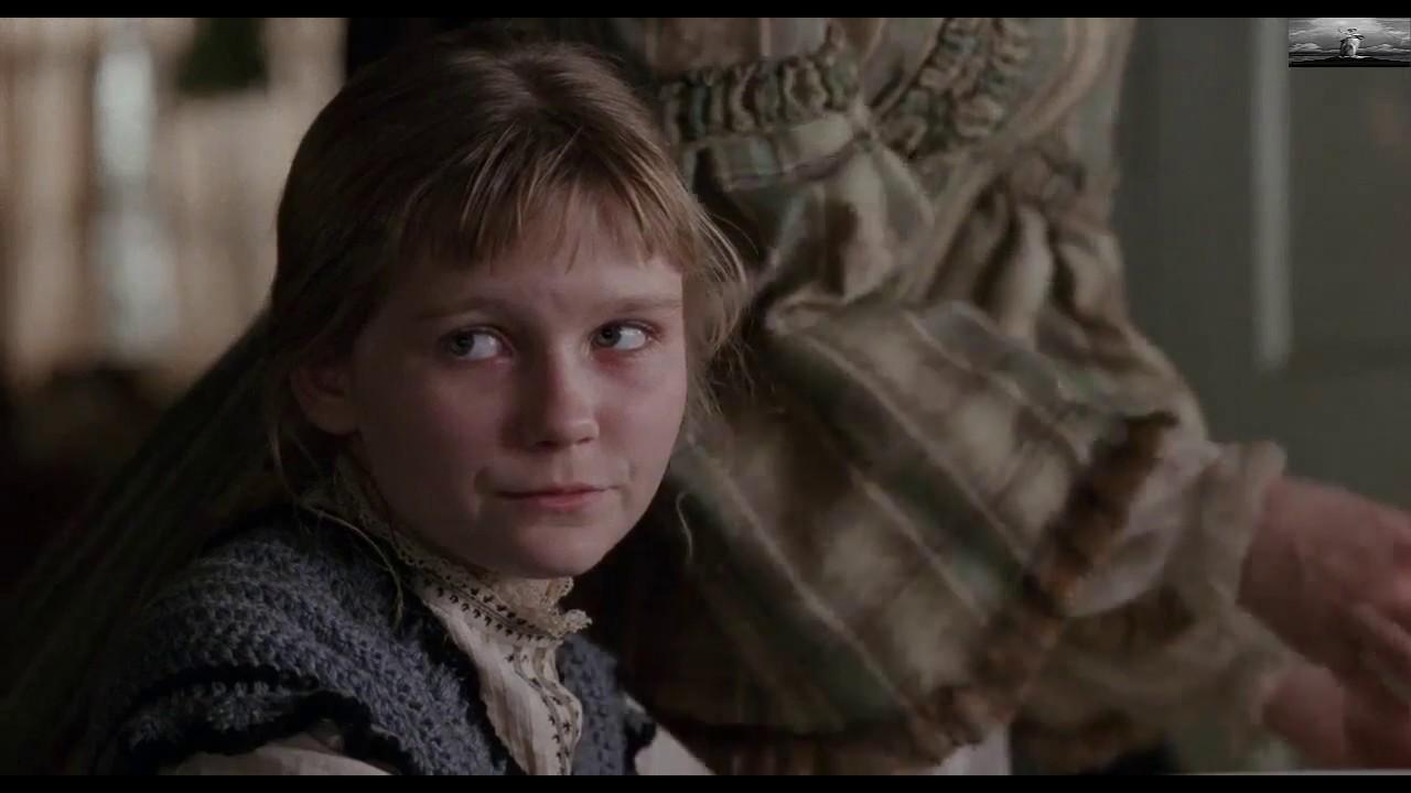 kirsten dunst in little woman 1994 youtube
