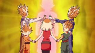 Download lagu Dragon Ball Super AMV Whispers In The Dark MP3