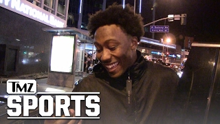 BRANDON MARSHALL SEES NAKED JAY CUTLER PIC ... Epic Hilarity Ensues! | TMZ Sports
