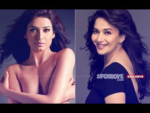 Is Karishma Tanna Playing Madhuri Dixit In Sanju? Hear It From The Hottie