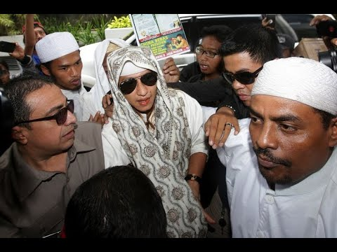 Tersangka Penganiayaan Anak, Bahar Bin Smith Ditahan Mp3