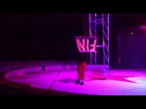 Payaso Kezadilla Original En El Circo (Universe Circus)
