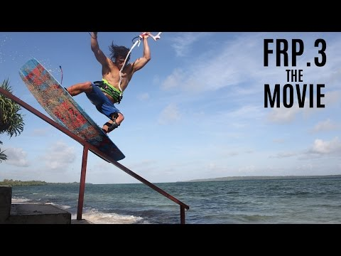 Freeride Project 3 (OFFICIAL MOVIE) - Hangover Cure