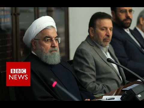 Iran unrest: 'Ten dead' in further protests overnight – BBC News