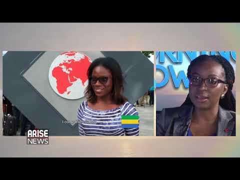 TEF COO, Owen Omogiafo Impacting Entrepreneurship in Africa