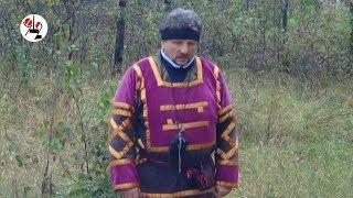 Жрец  Перуна дождался милости.... Но не от идола, а от Путина