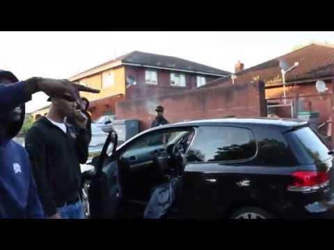 Jam1, ShadowOnTheBeat & Trillest - YOLO [Music Video]