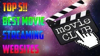 Video Top 5 Movie Streaming Websites For Free (2016 - 17) download MP3, 3GP, MP4, WEBM, AVI, FLV Juli 2017