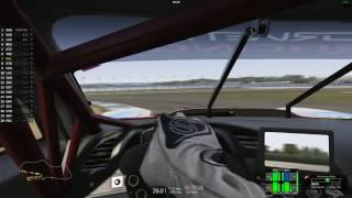 SRS  GT2 Corvette C7R