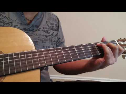 Tune Jo Na Kaha| New York| Guitar Lesson| With and without Capo