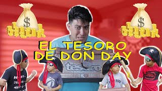 EL TESORO DE DON DAY